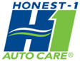 Honest-1 Auto Care Stark logo
